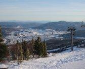 Шерегеш — горнолыжный курорт Сибири.