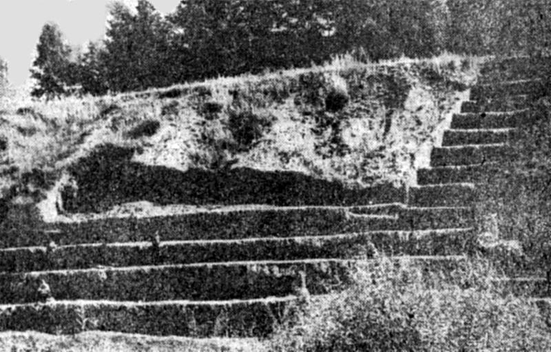 Улалинская стоянка (Улалинка)