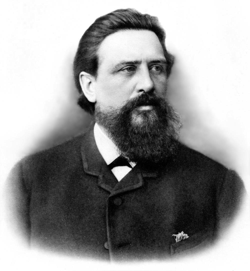 Иван Васильевич Мушкетов