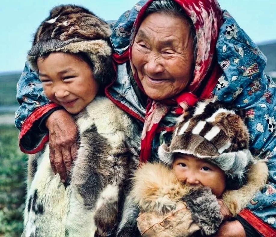 маркетинге сказались все об эскимосах в картинках любовью выбирают