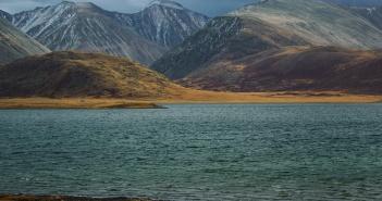 Озеро Киндыктуль