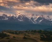 Чем прекрасны горные вершины