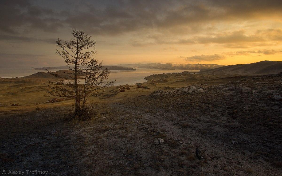 Байкал, Сахюрта