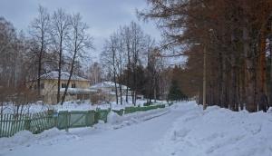 Академгородок, Новосибирск, Фото
