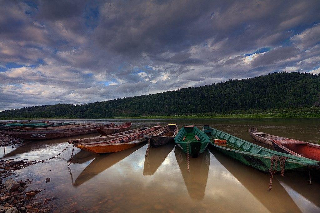 Горная Шория, поселок Турала, Кемеровская область, фото