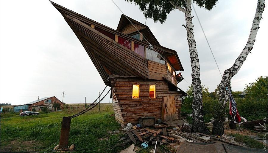 поселок Боровой, Кемеровская область, фото