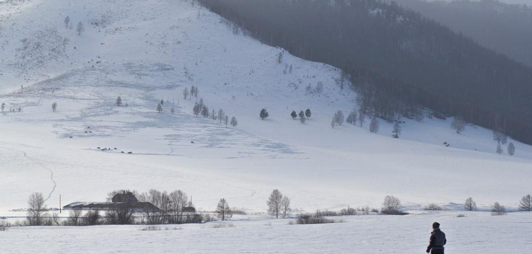 Горный Чарыш, Алтай, Фото